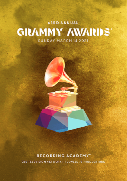 دانلود مراسم The 63rd Annual Grammy Awards 2021