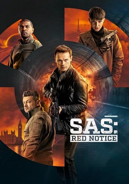 دانلود فیلم SAS: Red Notice 2021