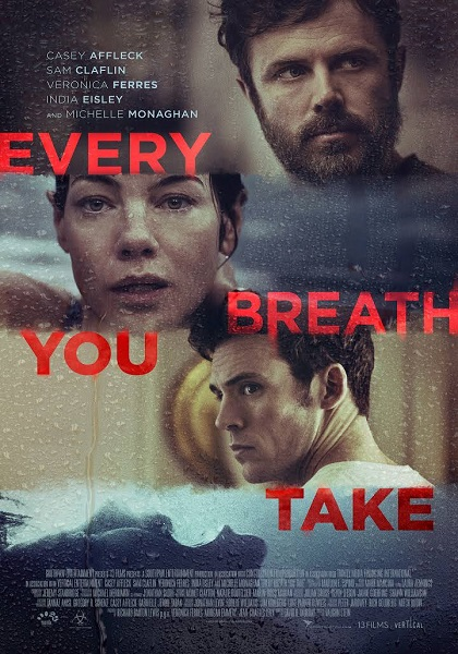 دانلود فیلم Every Breath You Take 2021