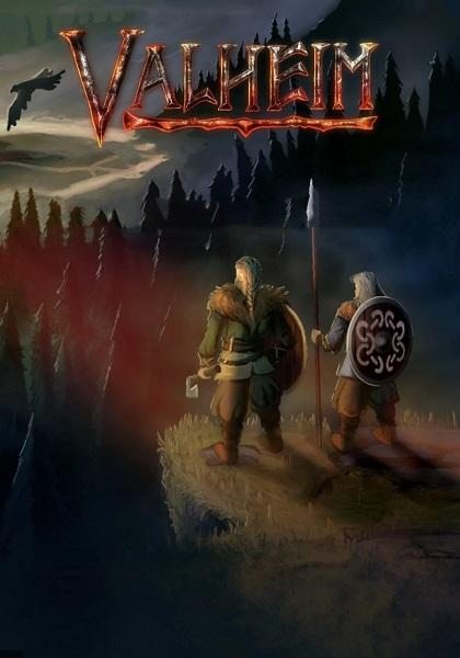 دانلود بازی VALHEIM برای کامپیوتر