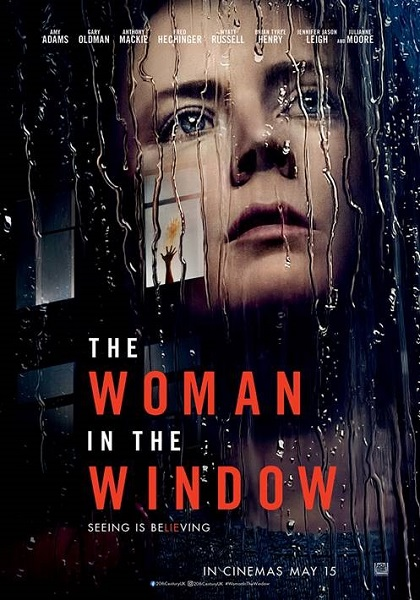 دانلود فیلم The Woman in the Window 2021