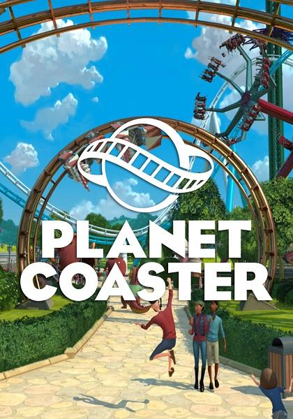 دانلود بازی Planet Coaster Complete Edition برای کامپیوتر