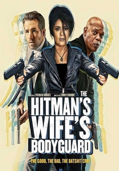 دانلود فیلم The Hitman's Wife's Bodyguard 2021