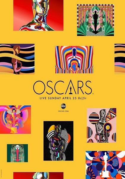 دانلود مراسم اسکار The 93nd Academy Awards Oscars 2021
