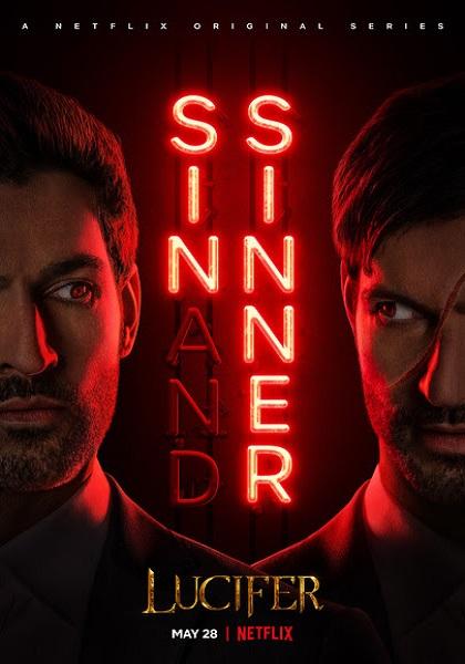دانلود فصل پنجم سریال لوسیفر Lucifer
