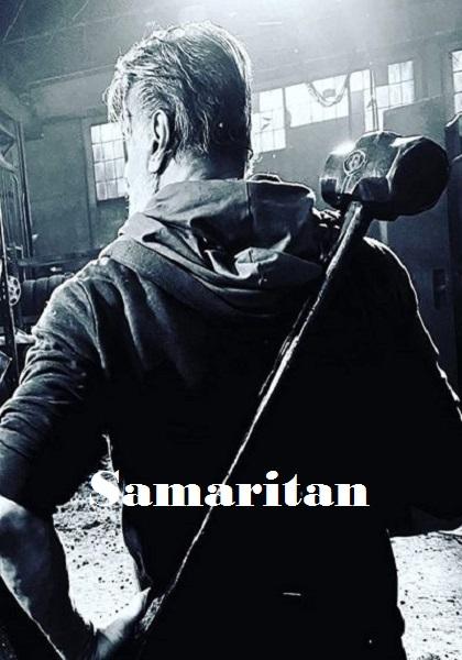 دانلود فیلم Samaritan 2021