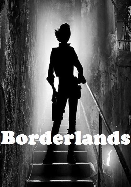 دانلود فیلم Borderlands 2022