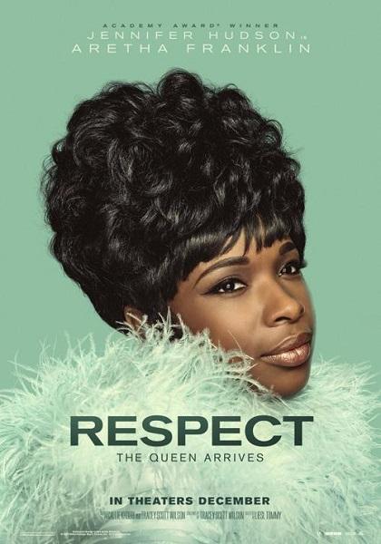 دانلود فیلم احترام Respect 2021